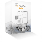 PointCab - Suite
